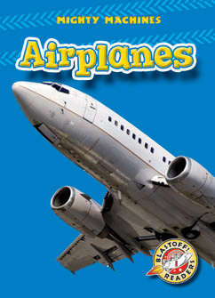 Cover for Airplanes