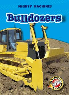 Cover for Bulldozers