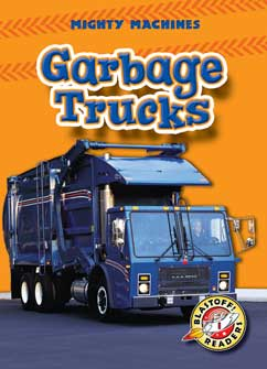 Cover for Garbage Trucks