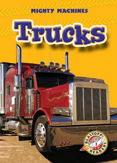 Cover for Trucks