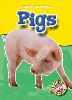 Cover for Pigs