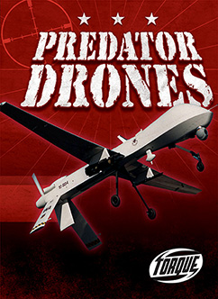 Cover for Predator Drones