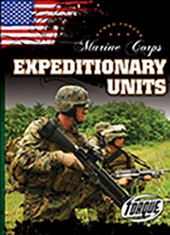 Cover for Marine Expeditionary Units