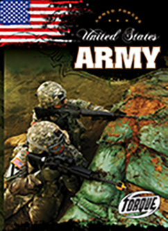 Cover for US Army