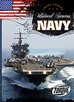 Cover for US Navy
