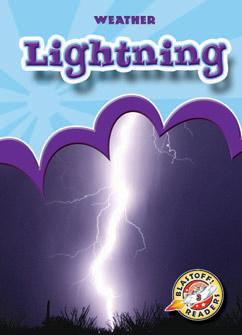 Cover for Lightning