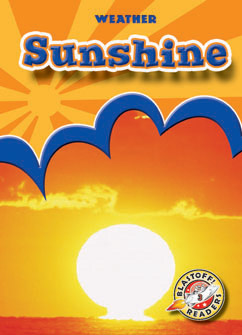 Cover for Sunshine