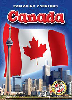 Cover for Canada