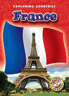 Cover for France
