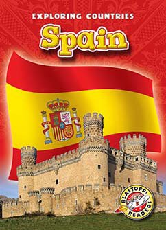 Cover for Spain