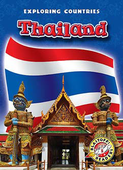 Cover for Thailand