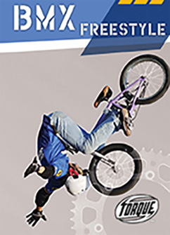 Cover for BMX Freestyle