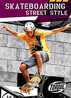 Cover for Skate Street Style