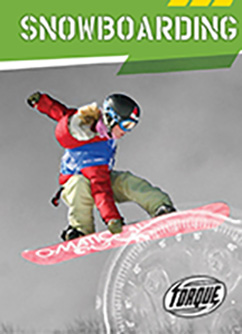Cover for Snowboarding