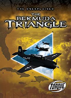 Cover for Bermuda Triangle, The
