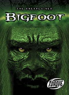 Cover for Bigfoot