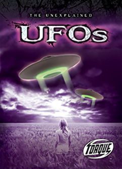 Cover for UFOs