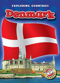 Cover for Denmark