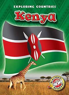Cover for Kenya