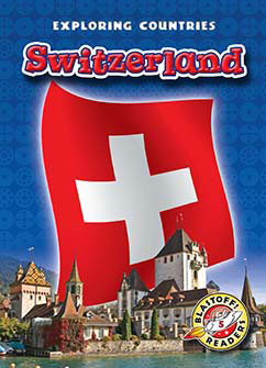Cover for Switzerland