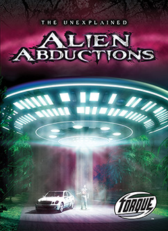Cover for Alien Abductions