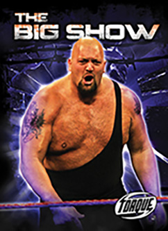 Cover for Big Show, The
