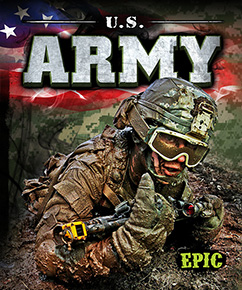 Cover for U.S. Army