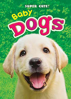 Cover for Baby Dogs