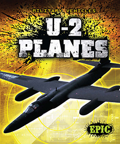 Cover for U-2 Planes