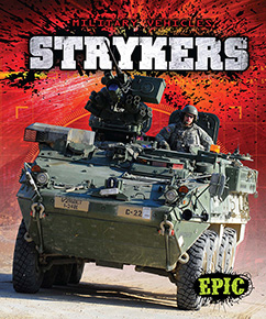 Cover for Strykers