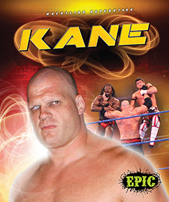 Cover for Kane