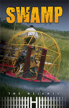 Cover for Swamp