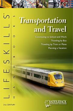 Cover for Transportation & Travel Handbook