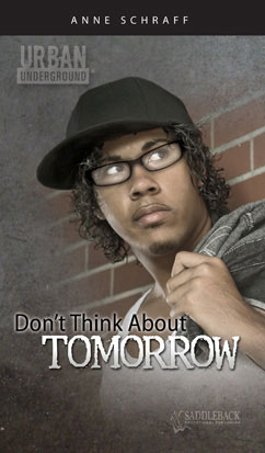 Cover for Don't Think About Tomorrow