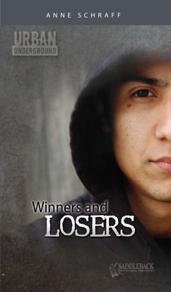 Cover for Winners and Losers