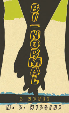 Cover for Bi-Normal