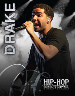 Cover for Drake