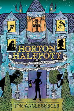 Cover for Horton Halfpott