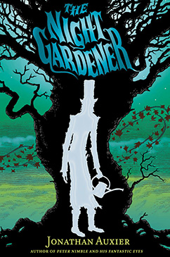 Cover for The Night Gardener