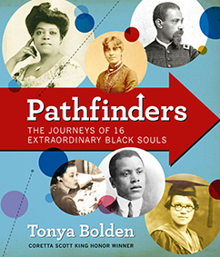 Cover for Pathfinders