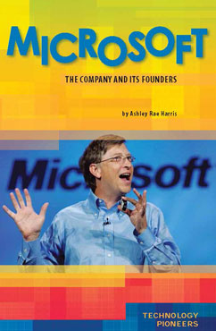 Cover for Microsoft