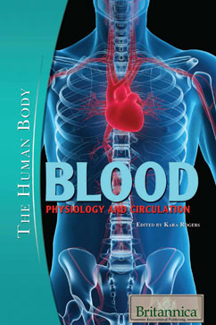 Cover for Blood: Physiology and Circulation