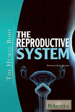 Cover for The Reproductive System