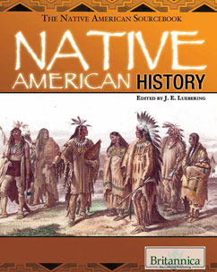 Cover for Native American History