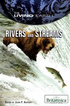 Cover for Rivers and Streams