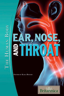 Cover for Ear, Nose, and Throat