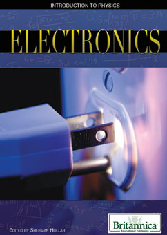 Cover for Electronics