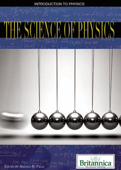 Cover for The Science of Physics