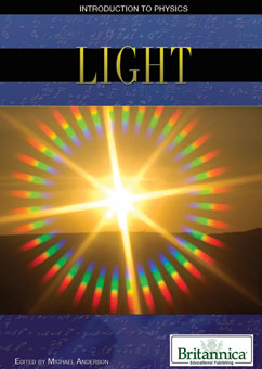 Cover for Light