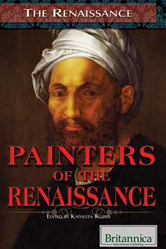 Cover for Painters of the Renaissance
